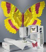Швейно-вышивальная машина Bernina Artista 730 + вышивальный блок