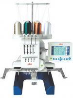 Профессиональная вышивальная машина Elna 9900