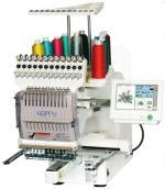 Вышивальная машина Happy Profi с сенсорным дисплеем (HCS2)