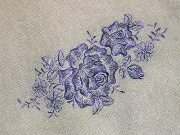 Дизайны для вышивальной машинки