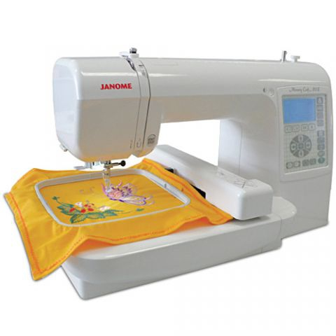 Janome memory craft 200e relizuaproducts for Janome memory craft 200e